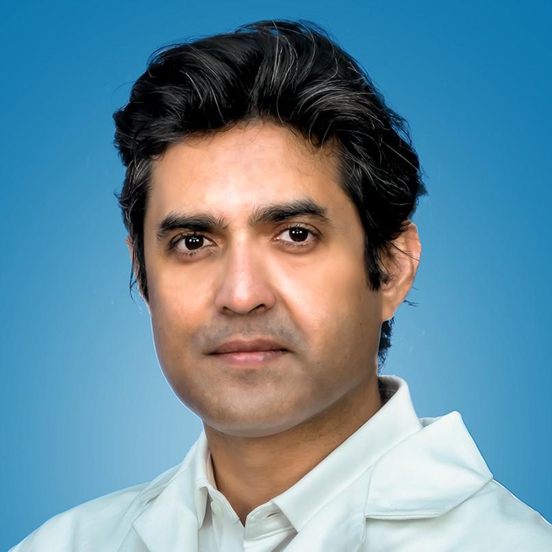 profile photo of Dr Attawar Sandeep